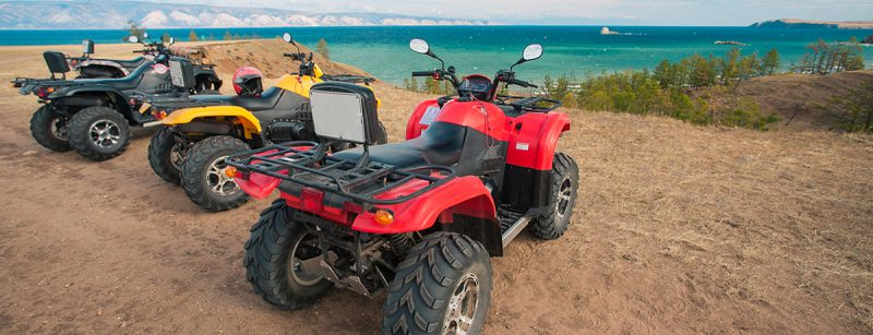 6 Advantages to Buying a Used ATV