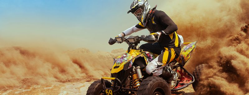 4 of the Nation's Best ATV Races, Series, & Competitions