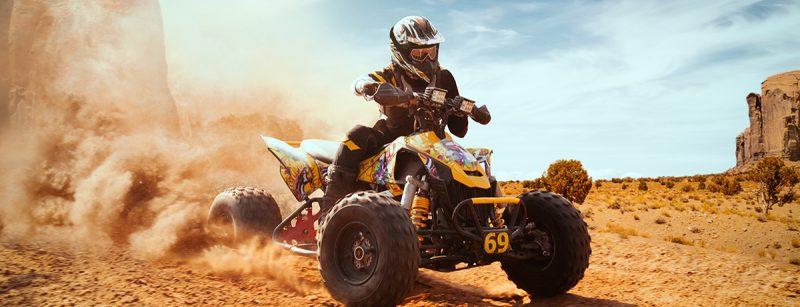 Fun (& Safe) ATV Skills & Tricks to Master