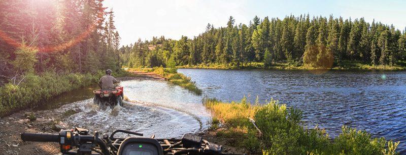5 Tips for Routine Summer & Fall ATV Maintenance