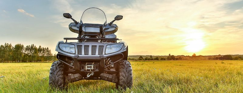 What It's Like to Sell an Off-Road Vehicle on ATVTrader.com