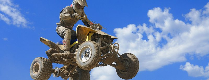 Top 4 Ways to Have Fun with Your ATV